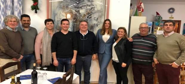 PSIB-PSOE constituye en Ariany la Agrupación Socialista, que será liderada por Pau Lladó