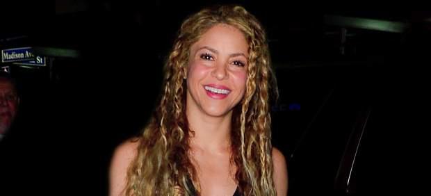 La Fiscalía se querella contra Shakira por seis delitos de fraude a Hacienda