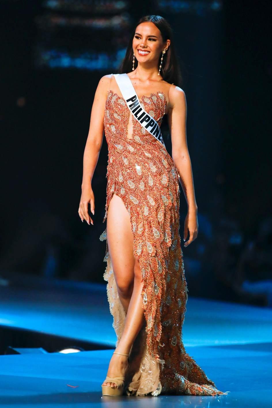 A Universo 20 Favoritas 2018 FilipinasLas Foto1 Miss sdCtrxhQB
