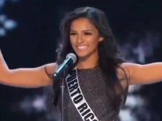 2 - Miss Puerto Rico