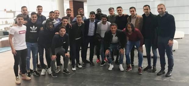 El Reus paga a sus jugadores 'in extremis' y garantiza su continuidad