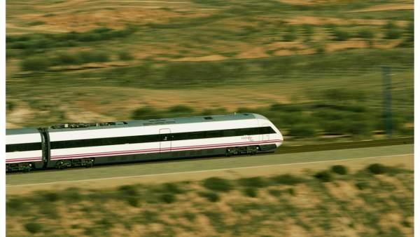 El Govern licita el manteniment de la línia d'Alta Velocitat Madrid-Llevant