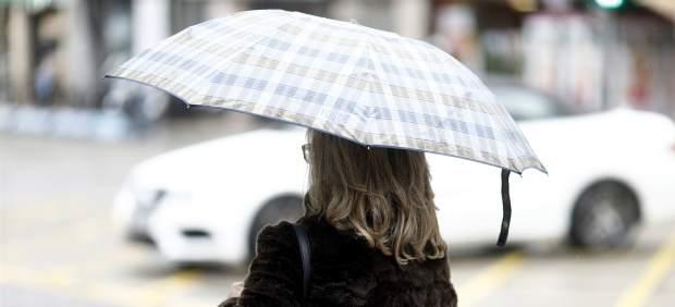 Tiempo estable y frentes con lluvias en la Península hasta la próxima semana