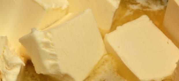Facua rectifica y admite que la mantequilla de Asturiana está bien etiquetada
