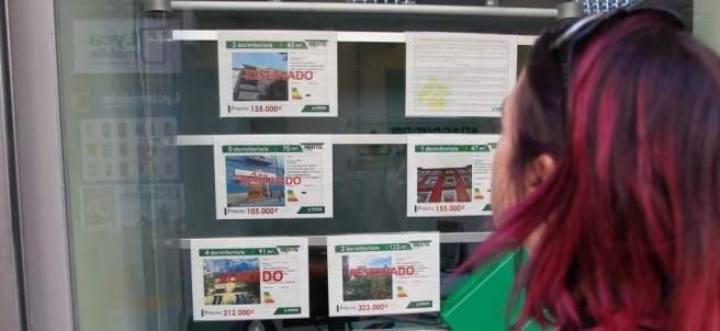 Alquiler o compra de vivienda