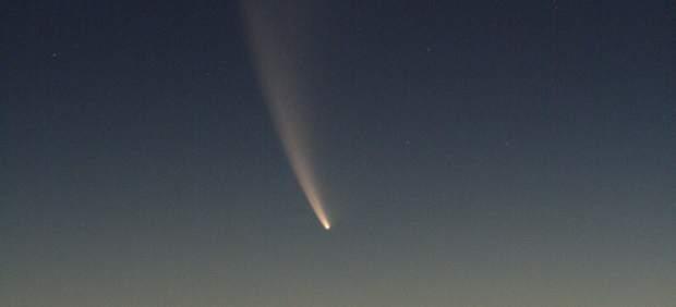 Llega el cometa Wirtanen, que se podrá ver este domingo a simple vista