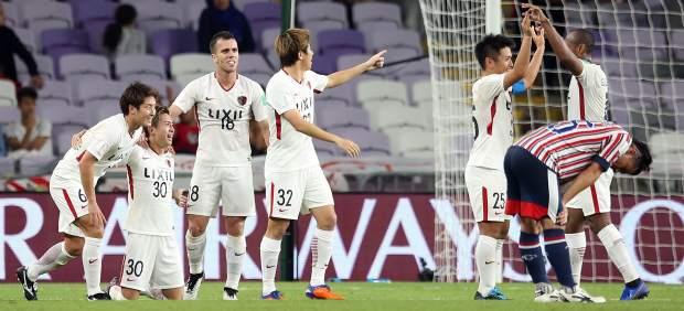 El Kashima Antlers se vuelve a cruzar con el Real Madrid en el Mundial de Clubes