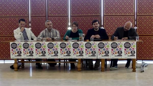 Encuentro Ley Participación Ciudadana