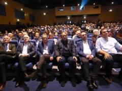Clausura de la XV Asamblea de UAGA