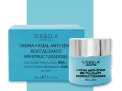Crema de Sisbela