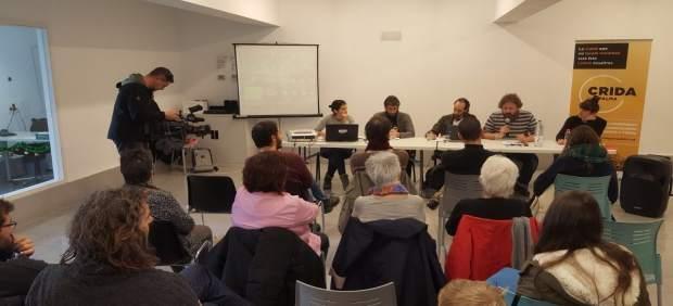 Crida per Palma centra la primera 'Trobada per la Sobirania' en la vivienda, urbanismo y espacio ...
