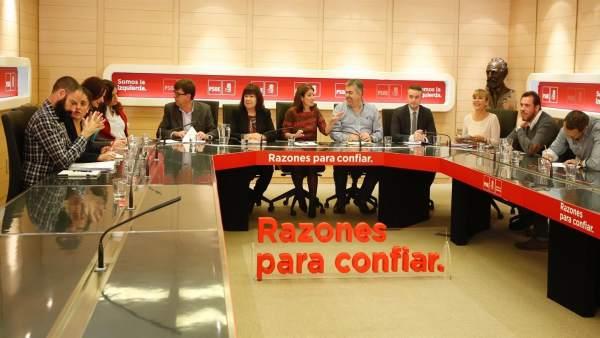 Comité Electoral PSOE