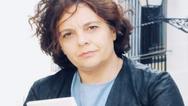 Gloria Elizo, diputada de Podemos por Toledo