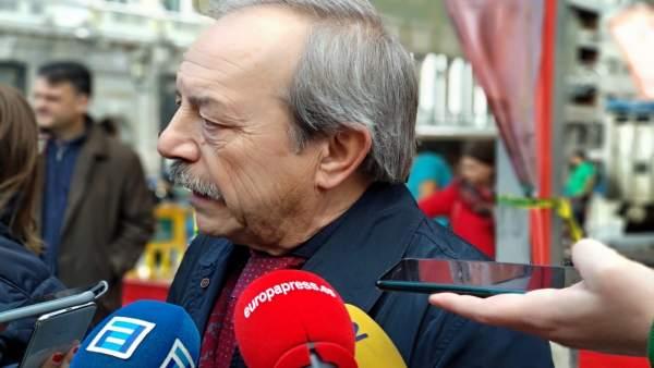 El Alcalde De Oviedo, El Socialista Wenceslao López