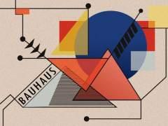 Libros de la Bauhaus