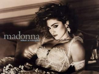 Madonna: 'Like a Virgin' y 'Holiday'