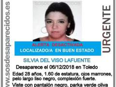 Silvia del Viso