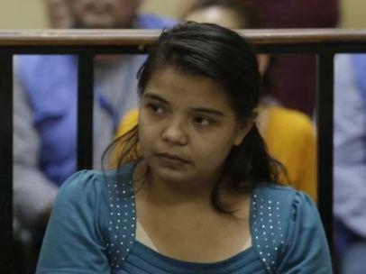 Imelda Cortez