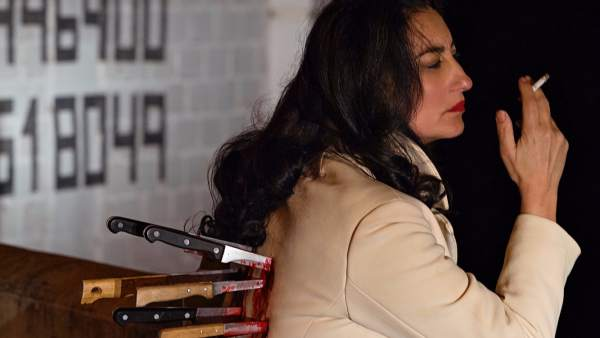 No comment, 2018. Pilar Albarracín