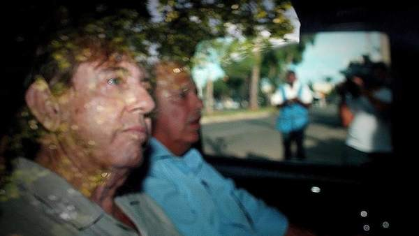 Médium brasileño acusado de abusos sexuales