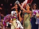La nueva Miss Universo