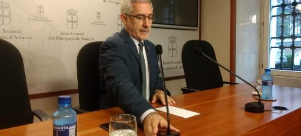 Gaspar Llamazares dimite como diputado de autonómico de Izquierda Unida y no será candidato en ...
