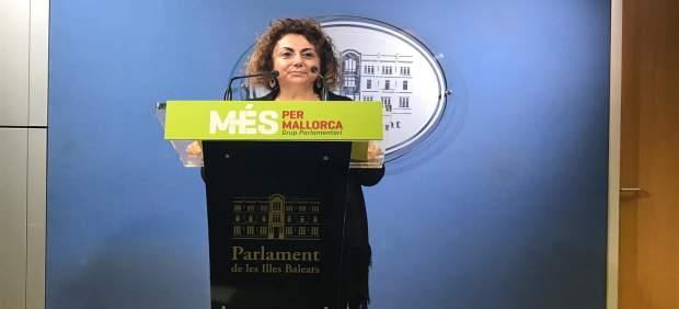 MÉS per Mallorca asegura que el Decreto Ley de medidas en materia de vivienda y alquiler del ...