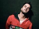 El rapero Shotta