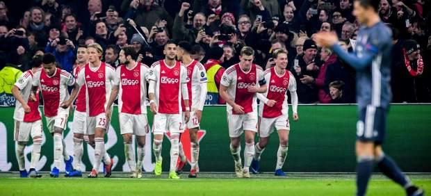 El Ajax, la nueva amenaza para el débil Real Madrid de Solari