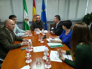 Comisión de valoración de la agenda IDEA