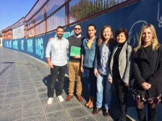 El CEIP 'El Puche' de Almería, premiado por promocionar la convivencia