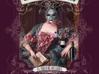 Cartel del Carnaval del Vino
