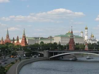 1. MOSCÚ (RUSIA)