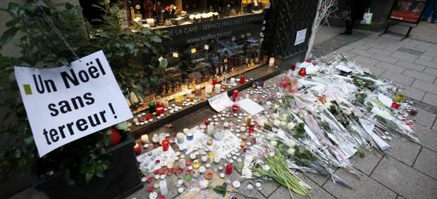 Atentado de Estrasburgo