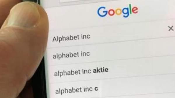 Alphabet Inc.