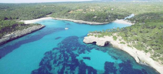 Santanyí pide que se mantengan los servicios de las playas del Parque Natural de Mondragó