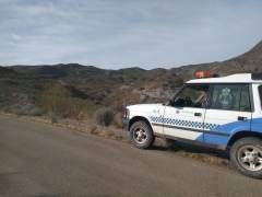 Protección Civil de la Diputación de Almería