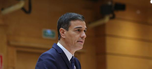 El Gobierno subirá el sueldo a los funcionarios un 2,25% a partir del 1 de enero de 2019