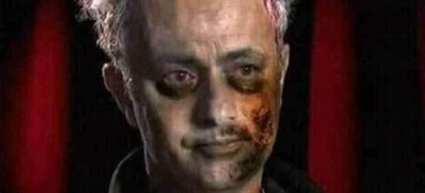 Los memes se ceban con Mourinho tras su despido