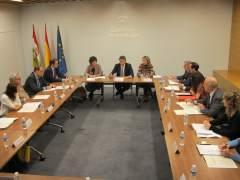 Comisión Institucional Violencia de Género