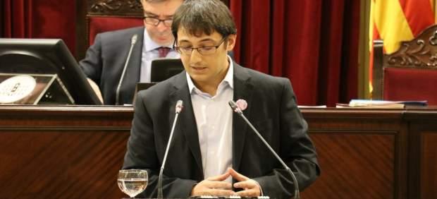 Negueruela afirma que la economía de Baleares