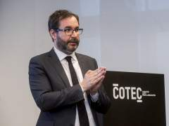 Jorge Barrero, Director General de la Fundación Cotec para la Innovación