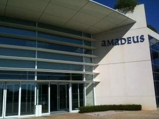 9. AMADEUS