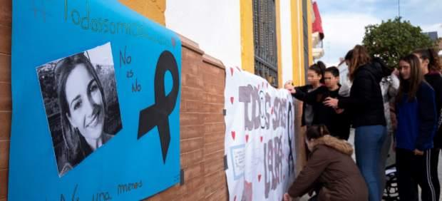 La muerte de Laura Luelmo abre de nuevo el debate sobre la prisión permanente revisable