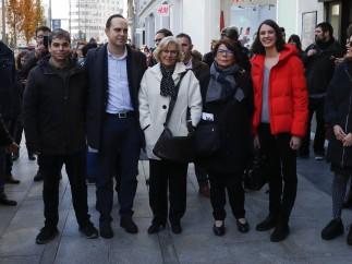 Inauguración Madrid Central