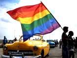 Homosexuales en Cuba