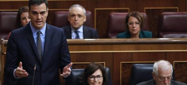 Sánchez no derogará la prisión permanente revisable hasta que se pronuncie el Constitucional