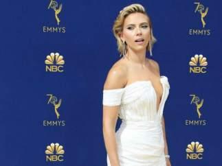 1984: Scarlett Johansson