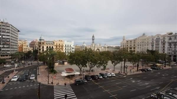 La final de la Copa del Rei es podrà seguir en la plaça de l'Ajuntament