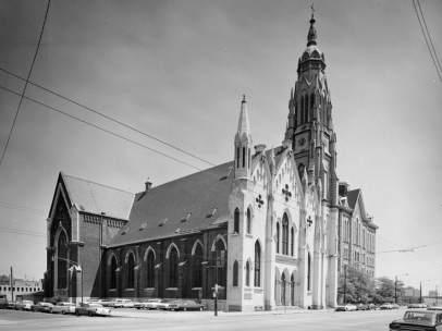 Iglesia Illinois